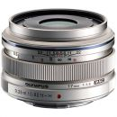 Olympus ZUIKO DIGITAL 17mm f/1.8 (Silver)